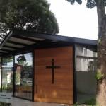 Hospital Antoninho da Rocha Marmo inaugura Memorial dedicado ao menino que idealizou a instituição
