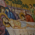 Via-sacra no Coliseu recordará Holocausto na II Guerra Mundial