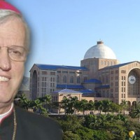 Novo arcebispo de Aparecida se revela um comunicador do povo