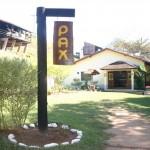 Casa Logos inaugura novo local para triagem