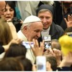 Audiência: Papa, a esperança é fonte de conforto recíproco