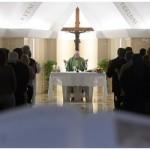 Papa: preservar a paz, chega de guerras!