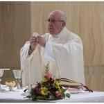 Papa: coragem, oração e humildade para anunciar o Evangelho