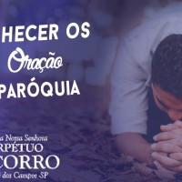 Grupos de oração paroquial