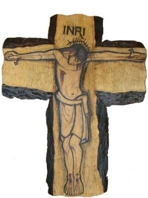 Jesus-Cristo-cruz