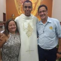 Juliano Martins e amigos