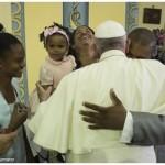 Papa: a família continua sendo uma boa nova para o mundo