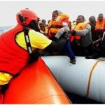 Papa: migrantes órfãos precisam de paternidade e maternidade