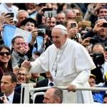 """Papa na Audiência: """"próximos dos fracos como semeadores de esperança"""""""