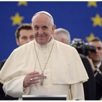 Papa recebe Chefes de Estado da União Europeia no Vaticano