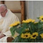 Papa: não à teologia do 'pode e não pode'; deixar-se guiar pelo Espírito