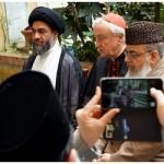 """Papa a imames: """"A importância de ouvir e buscar um caminho juntos"""""""