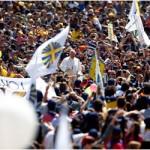 Ação Católica Italiana comemora 150 anos com o Papa na Praça