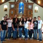 Pastoral vocacional promove o despertar nas paróquias da Diocese