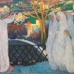 Na audiência geral o Papa falou de Maria Madalena – A primeira a chega