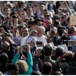 Audiência: Egito é sinal de esperança e refúgio