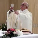 Papa Francisco: caridade e bondade, estilo cristão