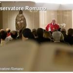 Papa: não transformar a fé em ideologia, anunciar Cristo nas perseguições