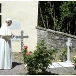 Que eu possa seguir o exemplo de Pe. Lorenzo Milani