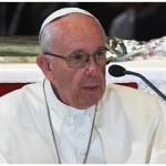 """Papa aos Missionários da Consolata: ser novos """"areópagos"""""""
