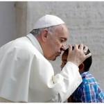 Papa: Deus não pode ser Deus sem o homem, um grande mistério!