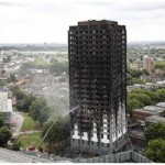 Telegrama de pêsames do Papa Francisco pelo incêndio em Londres