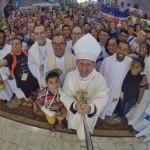 """Dom Vilson Basso: """"Nós sabemos que a juventude é o presente e o futuro de nossa Igreja"""""""