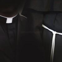 Você sabe qual é a diferença entre frei e padre?