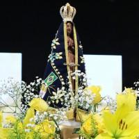 Por que Nossa Senhora é Mãe da Igreja?