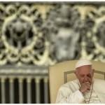 Papa: tolerância zero contra os abusos das crianças
