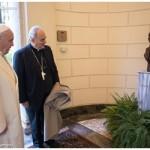 Um brasileiro entre Prêmios Nobel: a Pontifícia Academia das Ciências