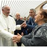 Francisco com os Pobres: não à indiferença