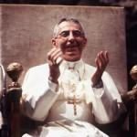 Papa reconhece as virtudes heroicas de João Paulo I