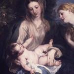 Você sabe qual é o papel da Virgem Maria na Igreja?