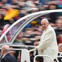 Papa: ouvido, coração e mãos: o itinerário da Palavra de Deus