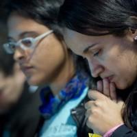 Jovens, com Maria, rumo à JMJ do Panamá em 2019