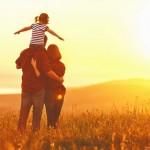 O significado de cada letra da palavra família