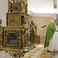 Papa Francisco: o matrimônio é a beleza cristã