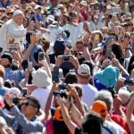Papa: os Mandamentos são um caminho de libertação