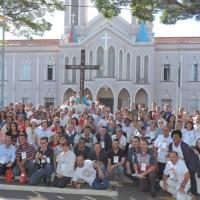 São José dos Campos sedia Encontro Missionário Estadual