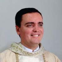 Padre Gustavo - 2 dia
