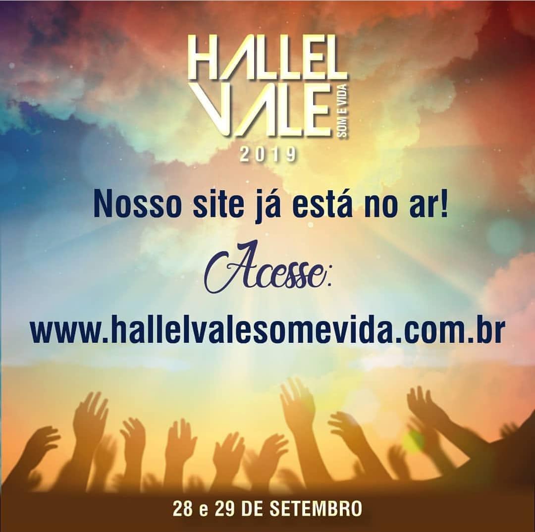 www.hallelvalesomevida.com.br