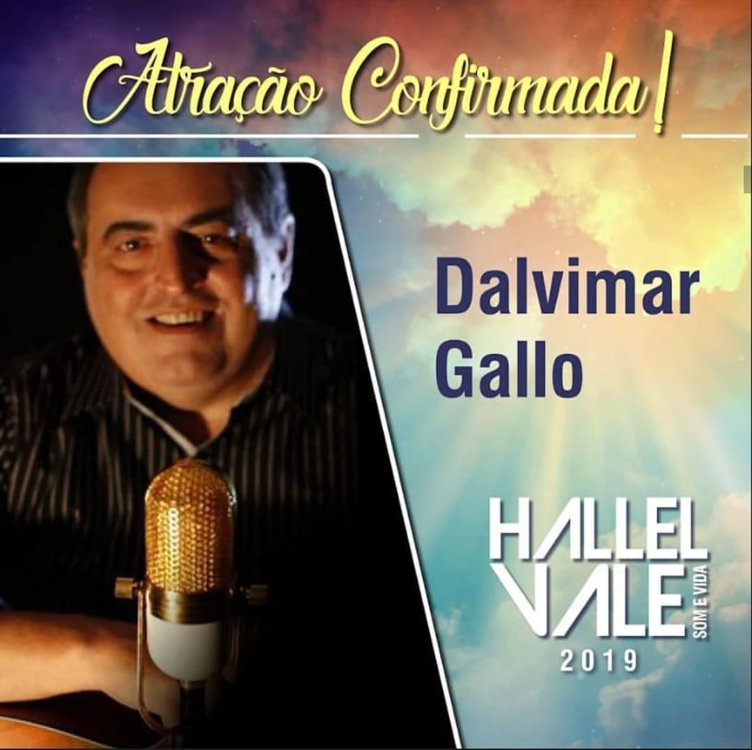 Hallel Vale Som e Vida