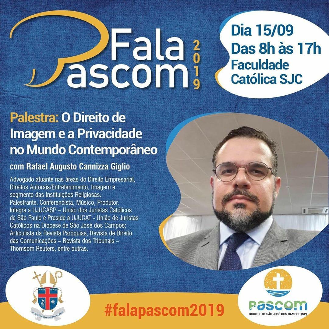 Fala PASCOM 2019 2
