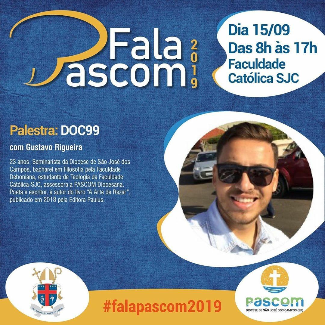 Fala PASCOM 2019 3