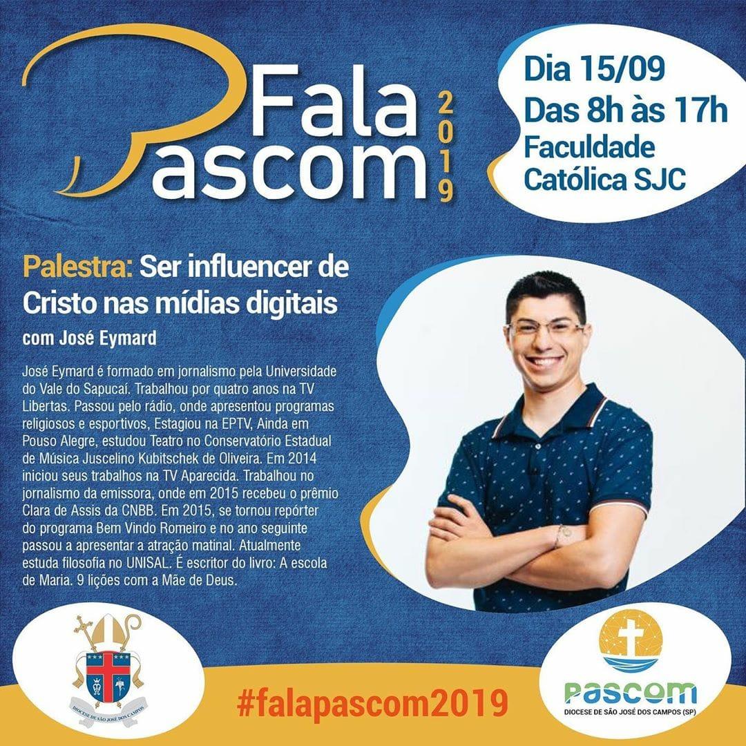 Fala PASCOM 2019 4