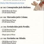 Festa: Capela Nossa Senhora La Salette 2019!