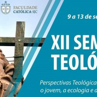 XII Semana Teológica