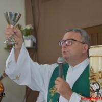 1ª Eucaristia Capela Santa Edwiges - Fotos Izaias Pascom 10