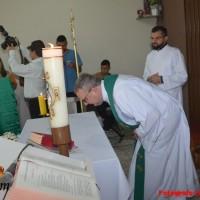 1ª Eucaristia Capela Santa Edwiges - Fotos Izaias Pascom 3